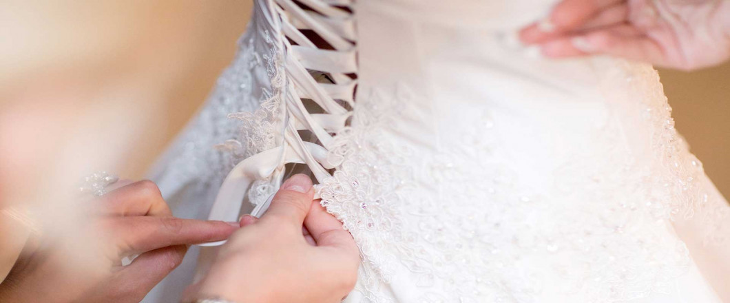 Experience Bridal Bliss With Hassle-Free Alterations